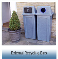 External Recycling